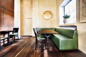 Treibhaus Hannover Impressionen
