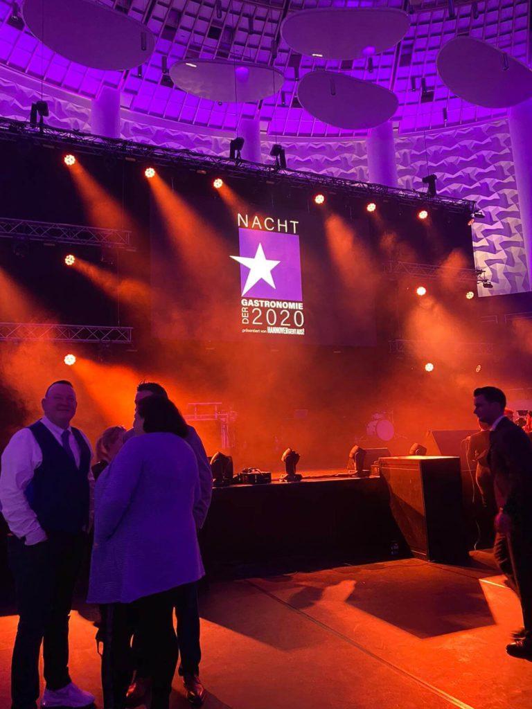 Nacht der Gastronomie Hannover 2020